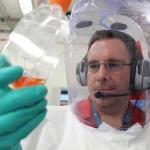 Dr Glenn Marsh (AAHL-CSIRO)