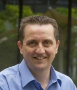 Deakin's Professor Alister Ward